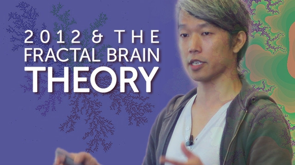 Wai H. Tsang Fractal Brain Theory 2012 video PSTV cable satellite